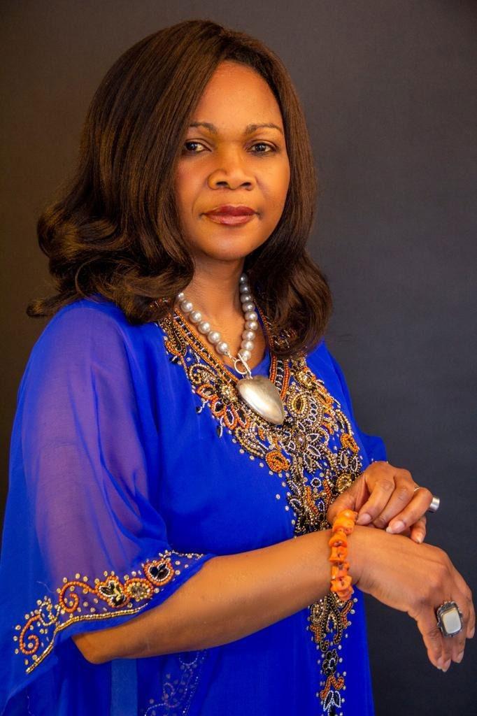 Chief Josephine Oboh-Macleod
