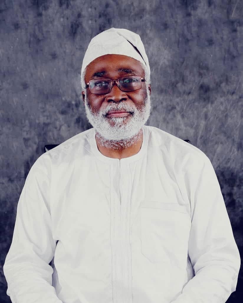 2023: PDP South-West, Presidency — Owokoniran, PDP scribe