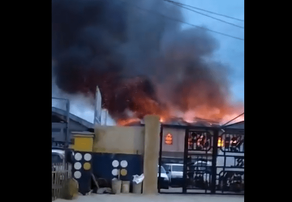 Lagos orders investigations into RCCG inferno