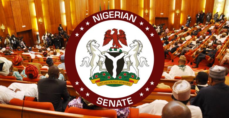 BREAKING: Senate suspends plenary for next week