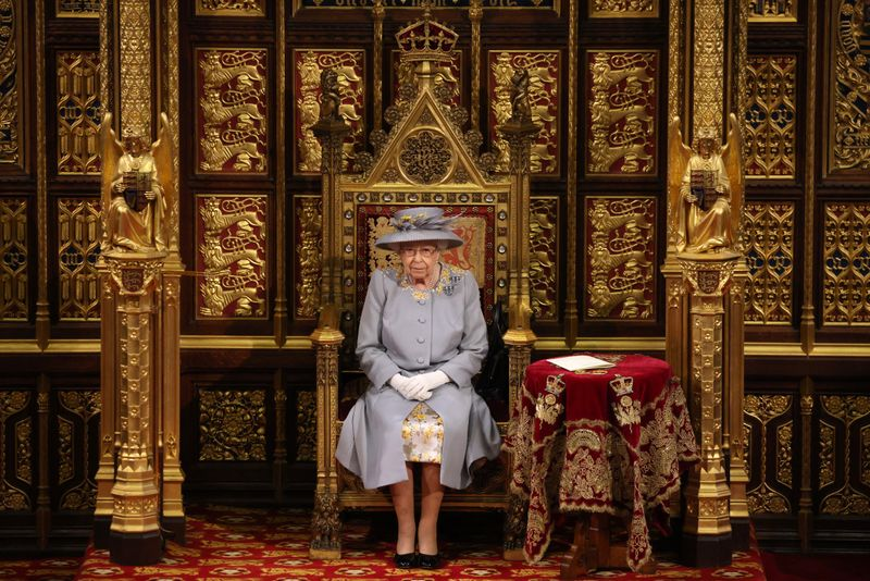 British parliament reopens after elections with Queen's Speech