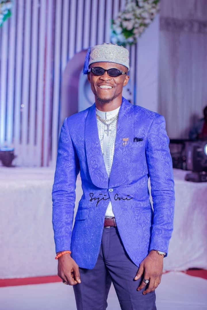 My music fetches souls to Christ from the streets, says Testimony